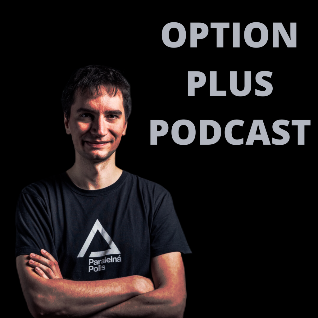 Option Plus Podcast